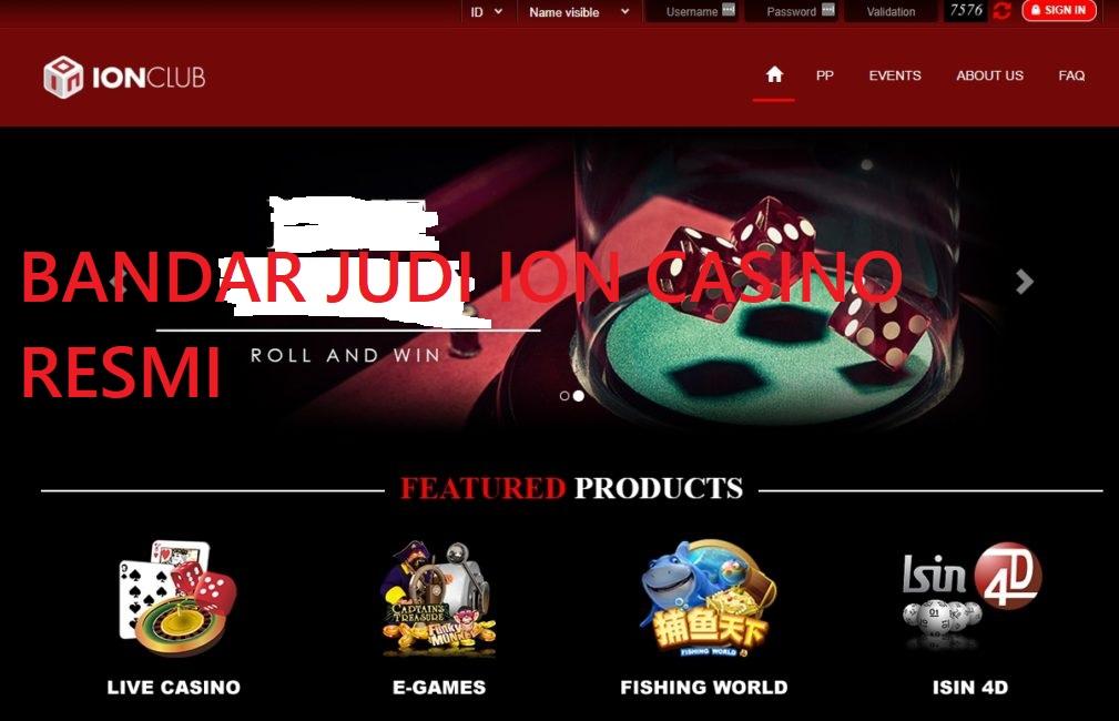 Memanfaatkan Kelebihan Dalam Bermain Judi Casino