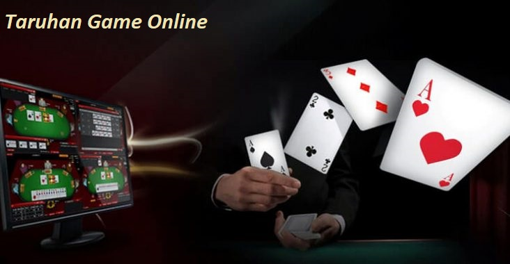 Taruhan Game Online