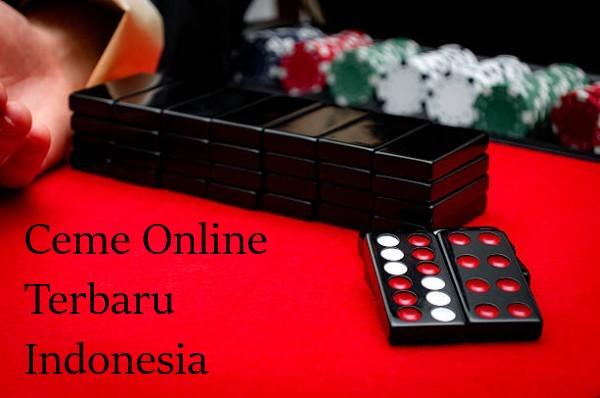 Bermain Ceme Online Terbaru