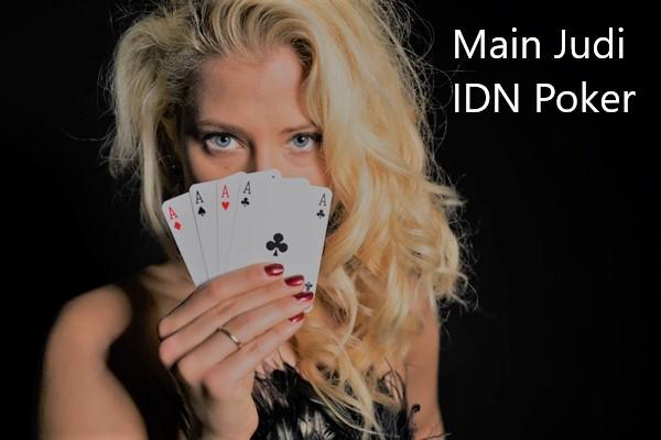 Website Idn Poker Resmi Terbaru
