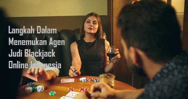 Lakukan Daftar Situs Agen Judi Blackjack Online Terbaik