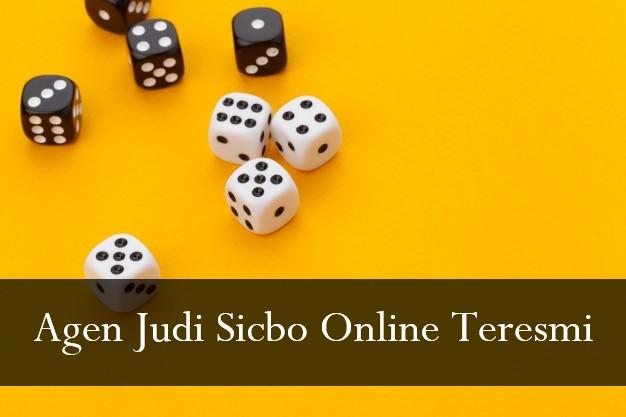 Agen Judi Sicbo Online Teresmi